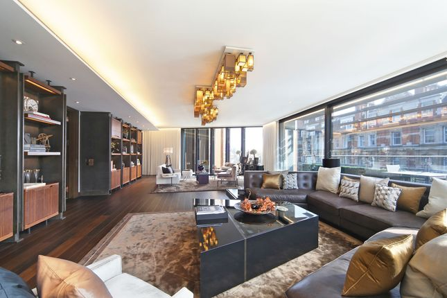 Thumbnail Flat for sale in 100 Knightsbridge, Knightsbridge