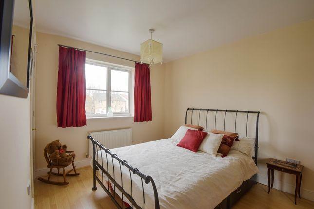 Bedroom Three of Mandeville Walk, Flitch Green, Dunmow, Essex CM6