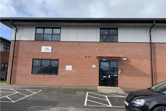 Thumbnail Office to let in High Quality Offices, First Floor Offices, Dunbar House, Archers Way, Battlefield Enterprise Park, Shrewsbury