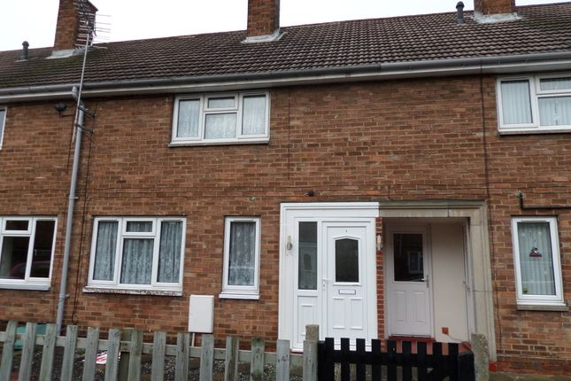 Terraced house for sale in Priestman Road, Newton Aycliffe