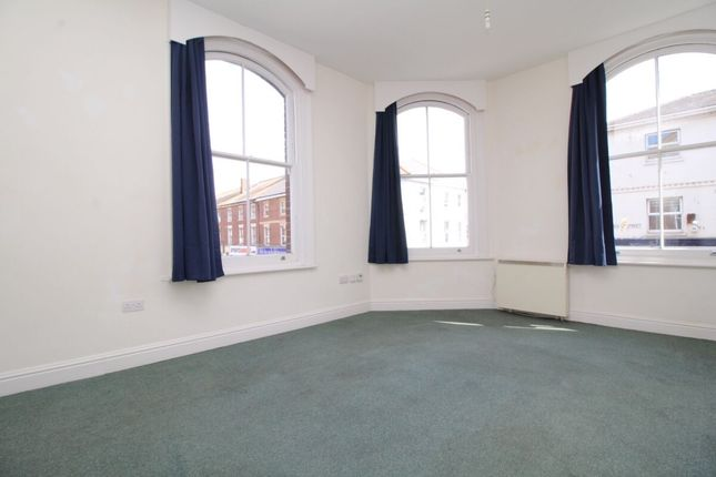 Thumbnail Flat to rent in Rolle Street, Exmouth