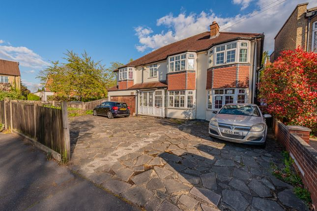Thumbnail Detached house for sale in College Road, Harrow