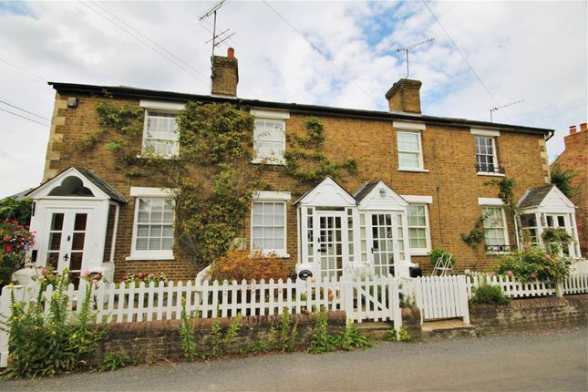 2 bed cottage for sale in Letchmore Cottages, Common Lane, Letchmore Heath