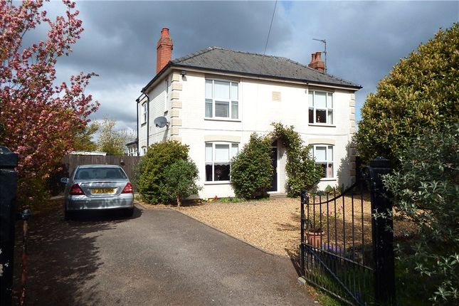 4 bed detached house for sale in Lowgate, Fleet, Holbeach PE12