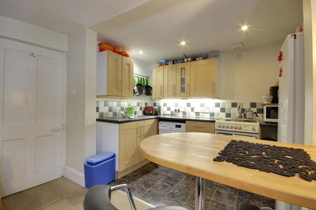 Thumbnail Flat for sale in West Cross, Caen Street, Braunton