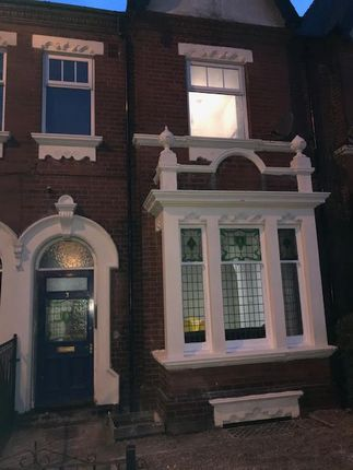 Thumbnail Room to rent in Bradford Road, St Johns, Wakefield