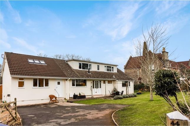 Thumbnail Detached bungalow for sale in Church Town, Backwell