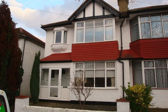 Semi-detached house to rent in Bandon Rise, Wallington