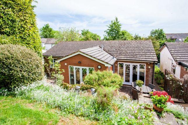 Thumbnail Detached bungalow for sale in Braeside, 69 Moreton Road, Buckingham