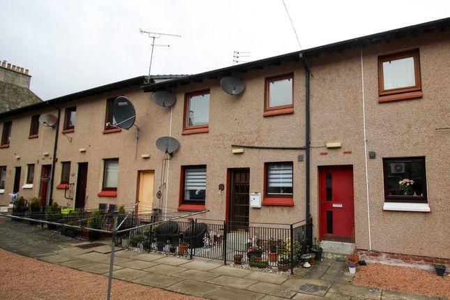 Thumbnail Flat to rent in Bank Street, Falkirk