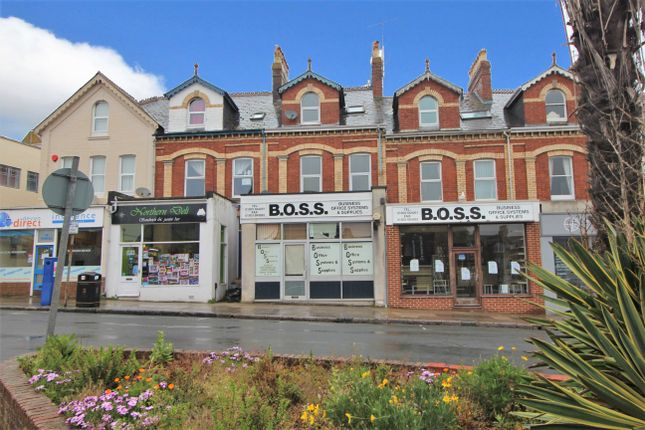 1 bed flat for sale in Tower Road, Paignton TQ3