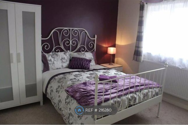 Thumbnail Room to rent in Coppice Road, Staffordshire
