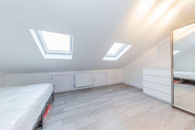 Thumbnail Flat to rent in Turnpike Lane, Hornsey