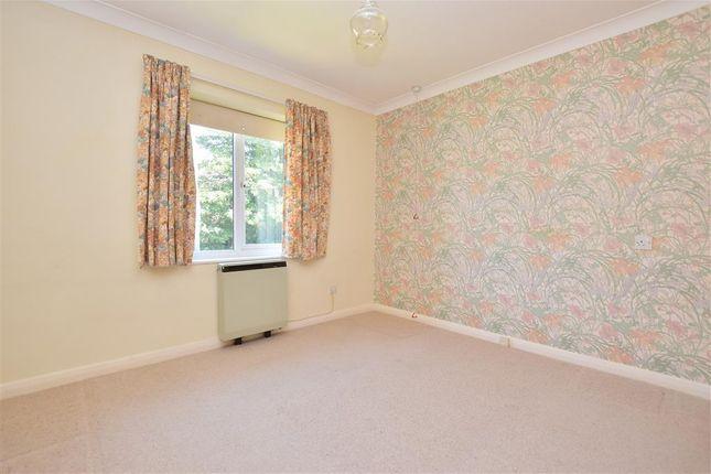 Bedroom of Greenwood Gardens, Caterham, Surrey CR3
