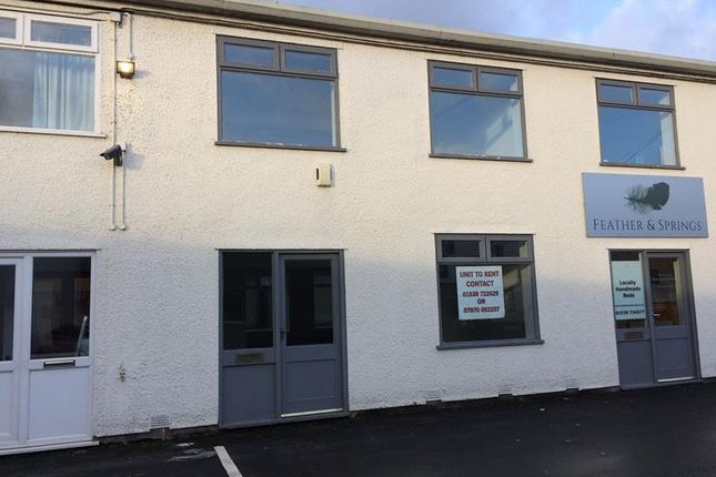 Thumbnail Office to let in Unit 12 Dockray Hall, Dockray Hall Trading Estate, Kendal, Cumbria