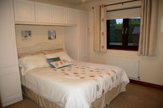 Bedroom Two of Park View, Moulton, Northampton NN3