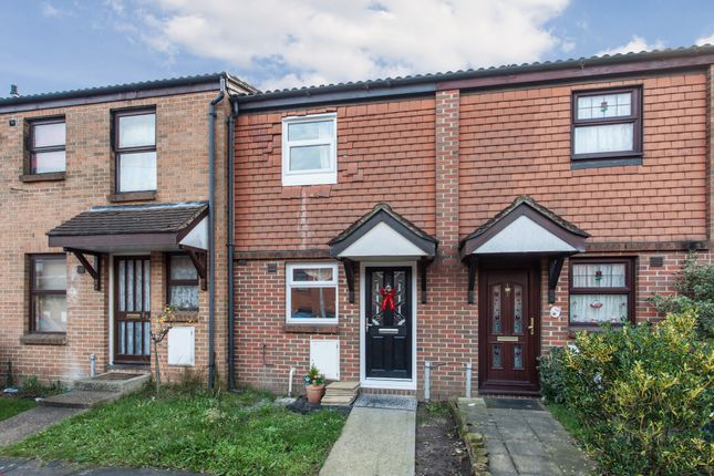 Thumbnail Terraced house for sale in Water Lane, Purfleet