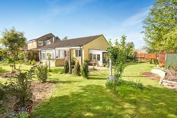 3 bed detached bungalow for sale in Ashley Coombe, Warminster