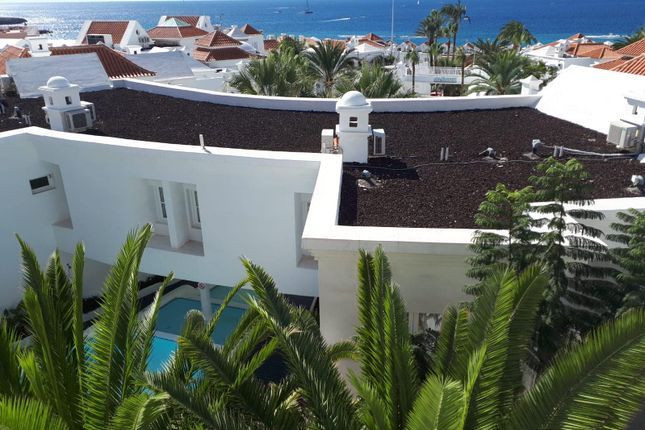 Thumbnail Apartment for sale in Lagos De Fañabe Complex, Adeje, Tenerife, Canary Islands, Spain