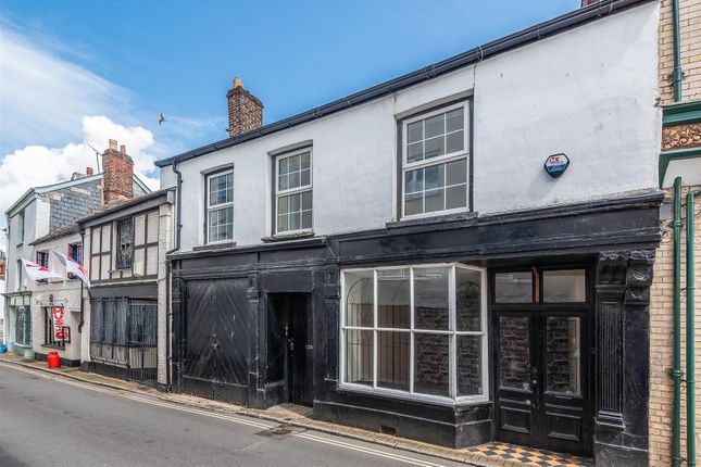 Thumbnail Property for sale in Litchdon Street, Barnstaple