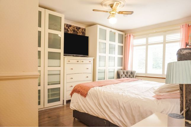 Master Bedroom of Eastwood Road, Leigh-On-Sea SS9