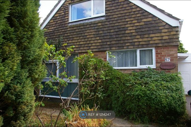 3 bed detached house to rent in Aysgarth Road, Oxford OX5