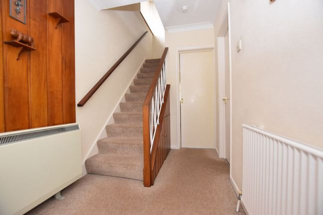 Hallway of Brean Down Close, Plymouth PL3
