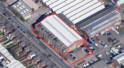 Thumbnail Light industrial to let in 72 Wyrley Road, Witton, Birmingham
