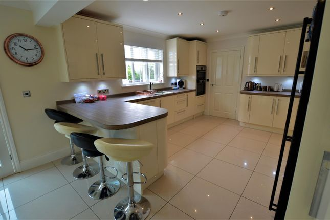 Thumbnail Detached house for sale in Heol Y Meinciau, Pontyates, Llanelli