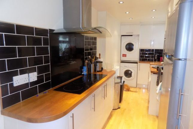 Thumbnail Property to rent in Railway Terrace, York
