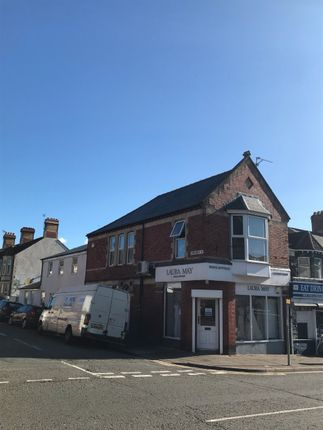 Thumbnail Retail premises for sale in Crwys Road, Cardiff