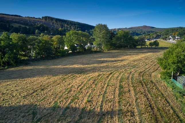 Thumbnail Detached house for sale in Balmacaan Road, Drumnadrochit