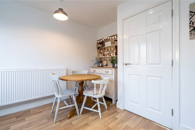 Dining Area of Honey Garth, Melmerby, Ripon, North Yorkshire HG4