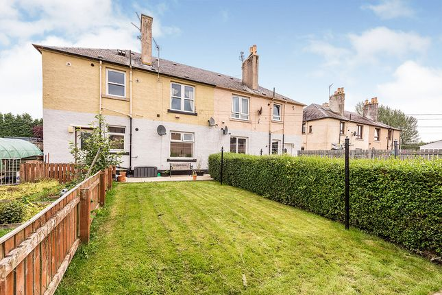 Photography of Blairwood Terrace, Oakley, Dunfermline, Fife KY12