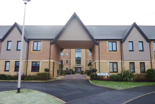 Thumbnail Flat to rent in Estuary View, Victory Boulevard, Lytham St. Annes