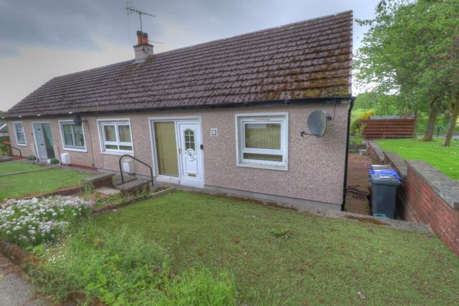 Thumbnail Semi-detached house for sale in Leperstone Road, Kilmacolm, Inverclyde