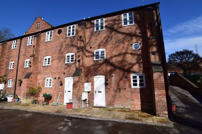 Thumbnail Property to rent in New Brook Street, Leamington Spa