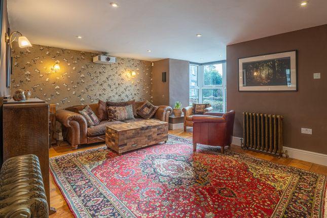 Living Room of Sandside, Sandside LA7