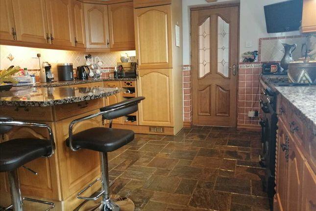 Kitchen of Church Road, Tonteg, Pontypridd CF38