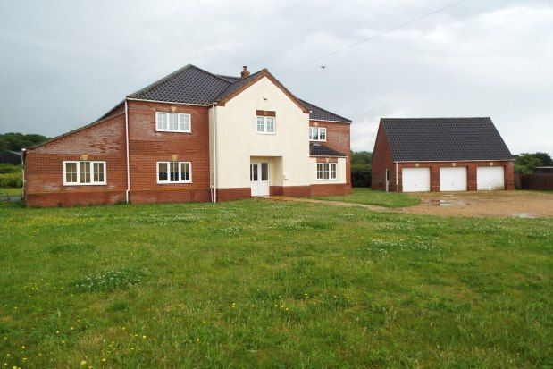 Thumbnail Detached house to rent in Station Road, Dereham