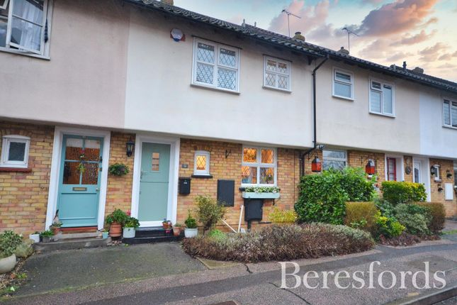 3 bed terraced house for sale in Crouch Street, Basildon, Essex SS15