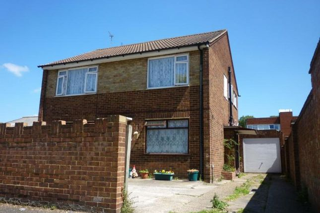 Thumbnail Flat to rent in Trinity Place, Bexleyheath