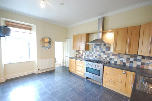 Thumbnail Terraced house to rent in Midstocket Road, Aberdeen