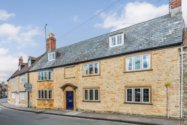 Thumbnail Detached house for sale in Bracondale, Long Street, Sherborne, Dorset