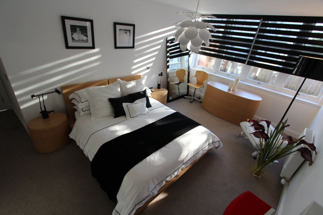 Master Bedroom of Hawkhill Road, Rosemarkie, Fortrose IV10