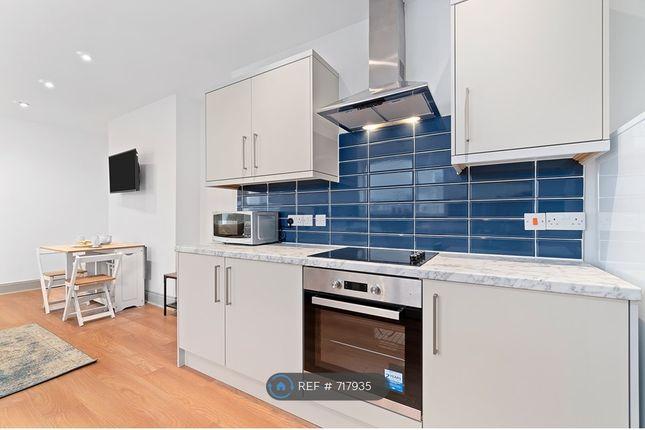 Kitchen of Salisbury Road, Lipson, Plymouth PL4
