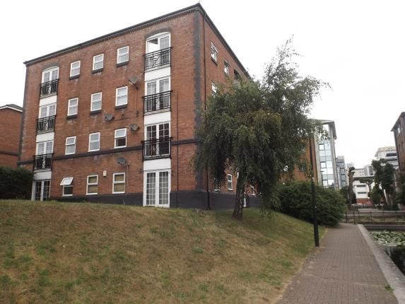 Thumbnail Flat for sale in Roxby Court, Craiglee Drive, Cardiff Bay