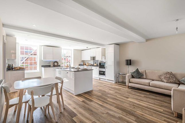 "3 bedroom flat for sale in ""The Portia"" at Old Bisley Road, Frimley, Surrey, Frimley"