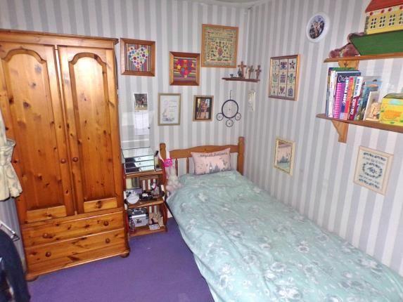 Bedroom of Courtenay Road, Waterloo, Liverpool, Merseyside L22