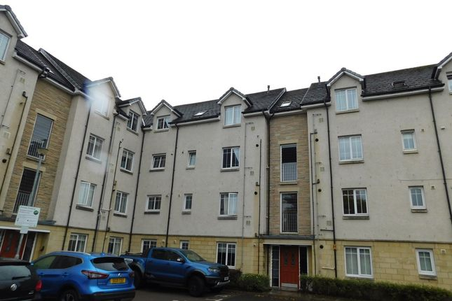Thumbnail Flat to rent in Quarrywood Court, Livingston